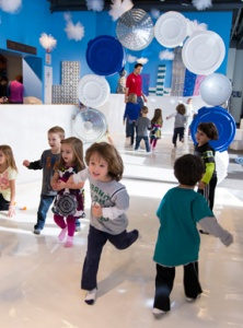 For the experience: Chicago Children's Museum