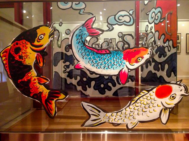 Chinese Historical Society Photo Credit Garrick Ramirez