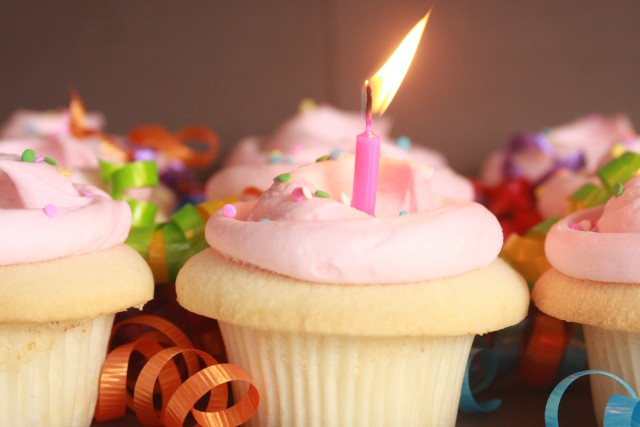 cupcake royale birthday