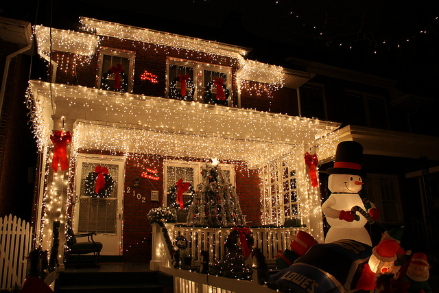 decorated-house