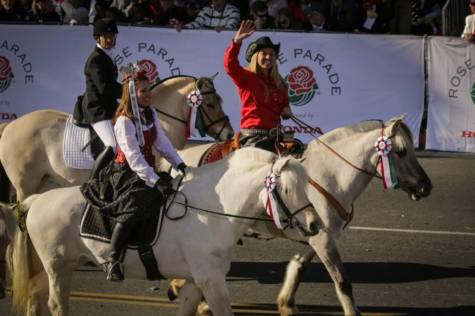 equestfestroseparade