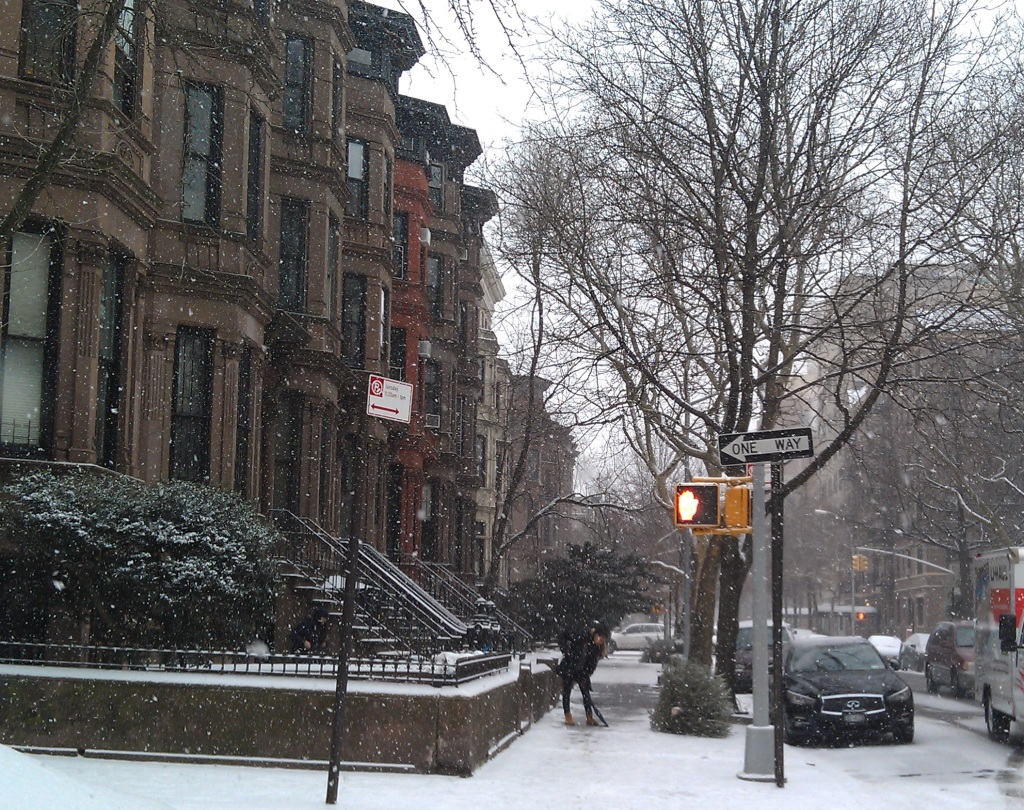 hrn park slope snow