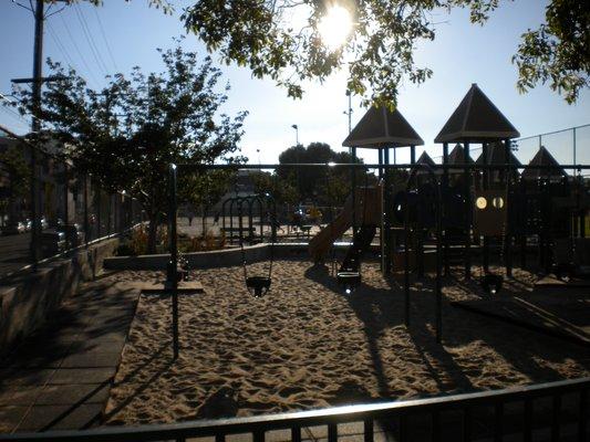 Jackson Playground