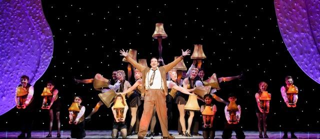 mkitaoka_Lamp dance number