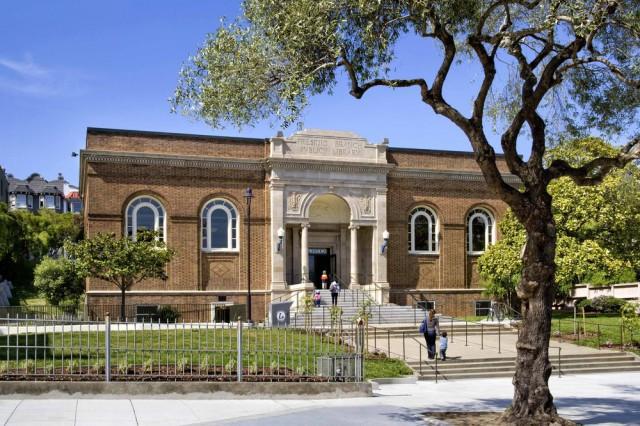 presidio-branch-library-sf