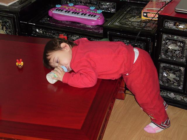 sleeping-nap