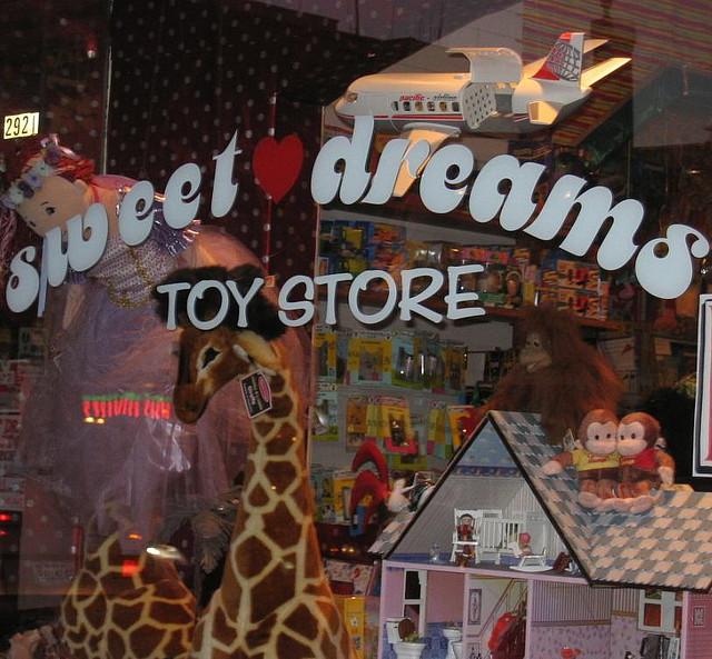sweetdreams
