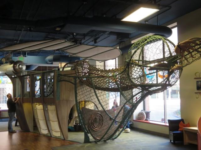 Chidren's Museum of Tacoma