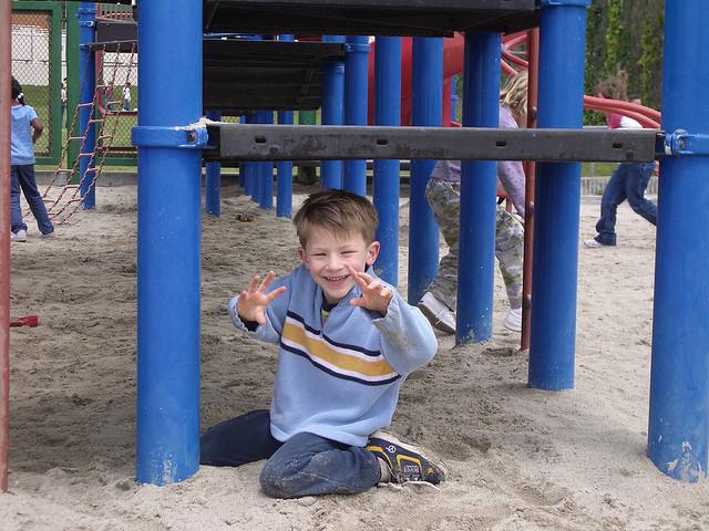 West Portal Playground