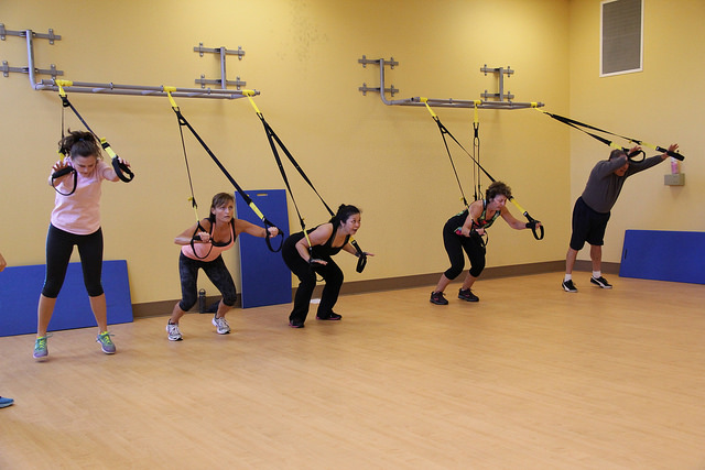 trx-gym
