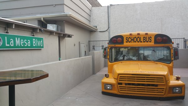 BO-Beau Bus