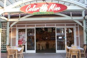 Color Me Mine - Pleasanton