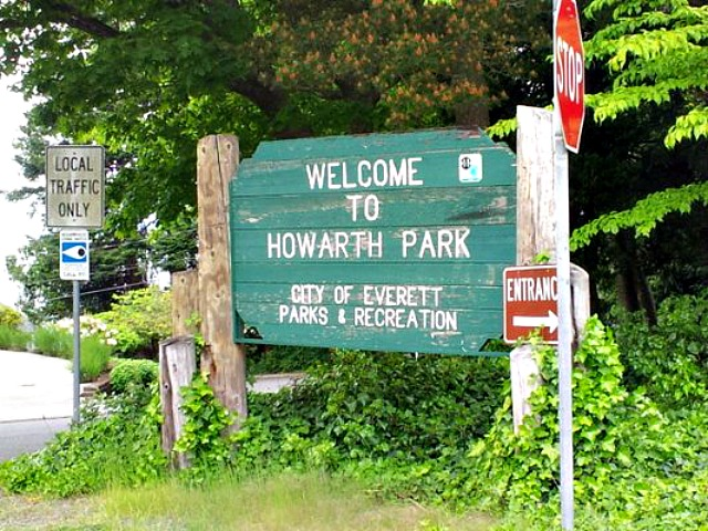 Howarth Park