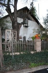 Kottinger Barn - Pleasanton