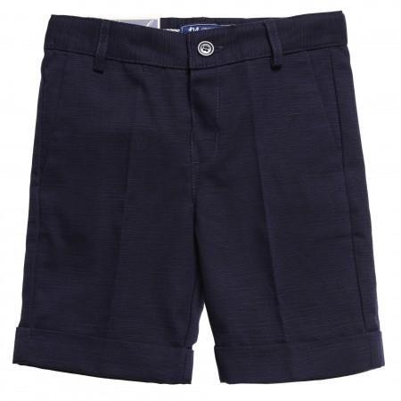 Mayoral:B:Shorts-Blue