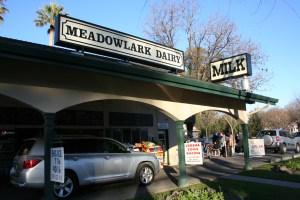 Meadowlark Dairy - Pleasanton