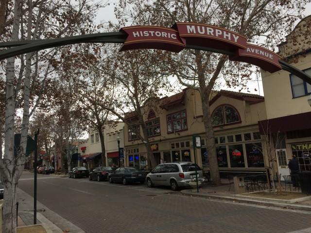 Murphy Avenue