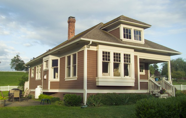 Port Gamble Guesthouse
