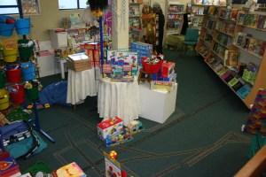 Towne Center Books - Pleasanton