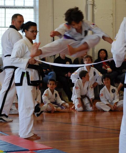 traditional taekwon-do1