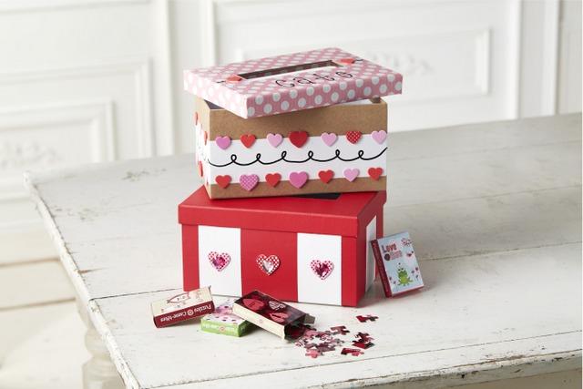 Valentine's Mailbox JPEG