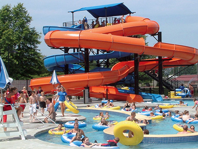 water-slides-lazy-river