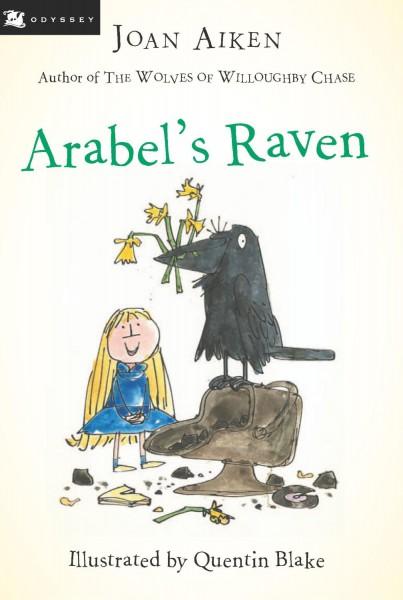 Arabels Raven Cover