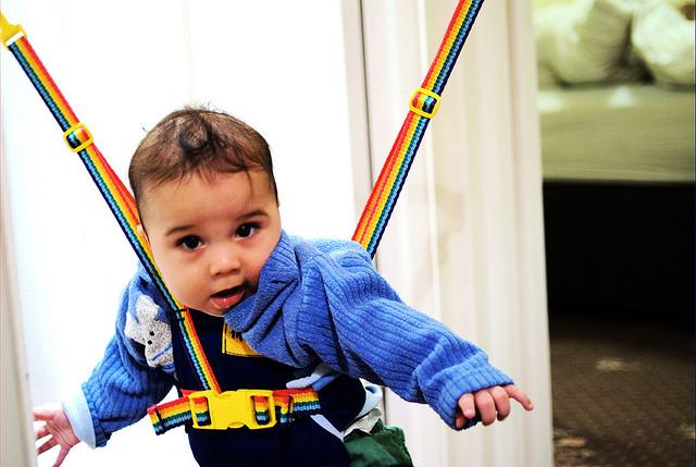 Baby-Bouncer