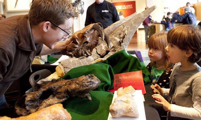 Dino Day 2012_Lora Shinn