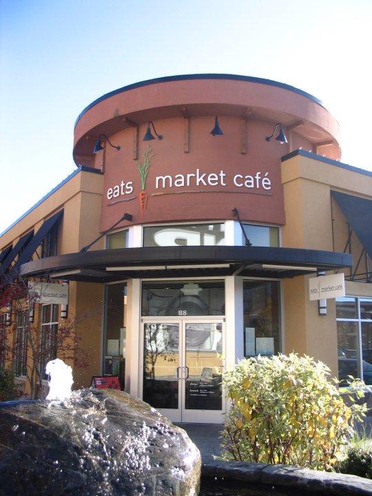Eats Market Cafe from FB
