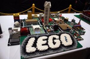 Brickworld Chicago 2015 – LEGO® Exposition