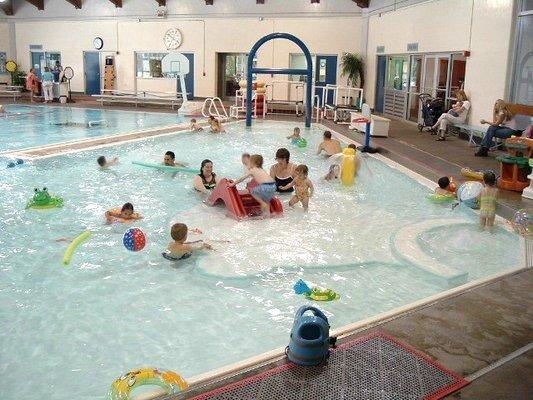 MLT pool