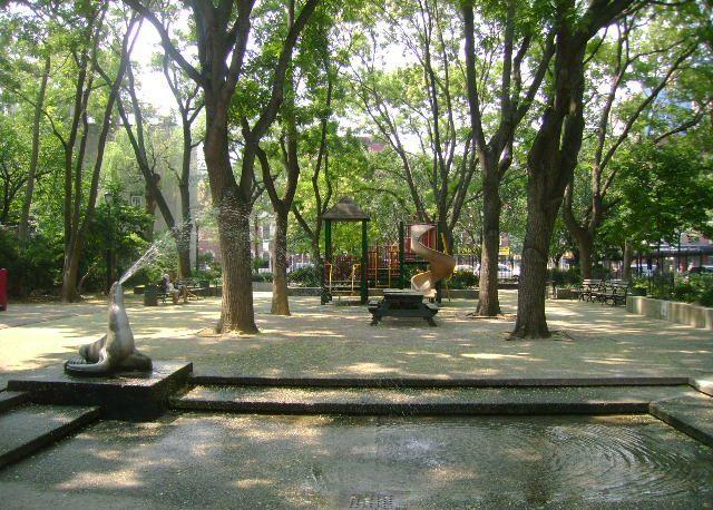 Seal Park