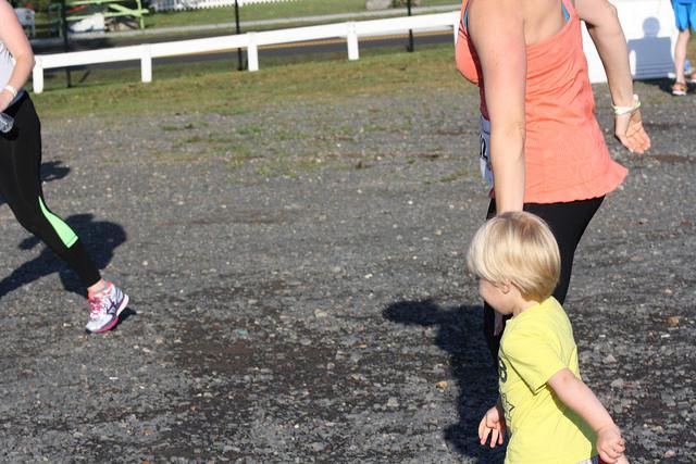 family-fun-runs