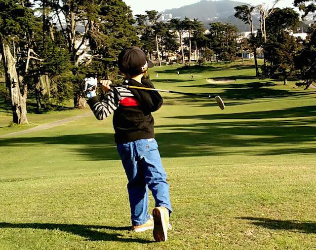 lincoln park golf