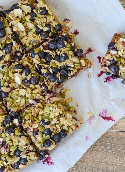 Superfood Breakfast Bars 2