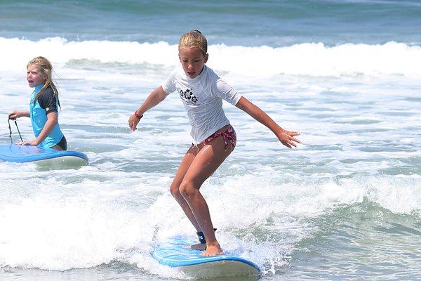 surf camps usa