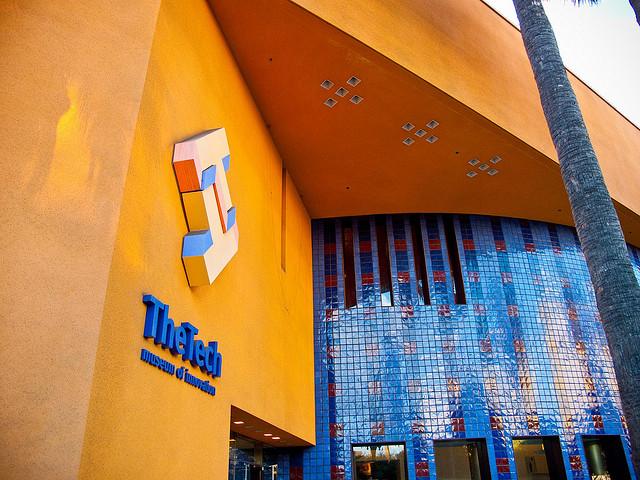 tech museum san jose