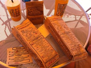 Which Wich- Ainne M Yelp