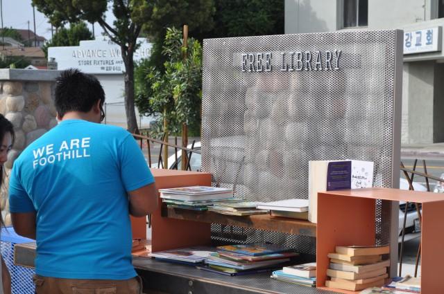 yorkpark_library