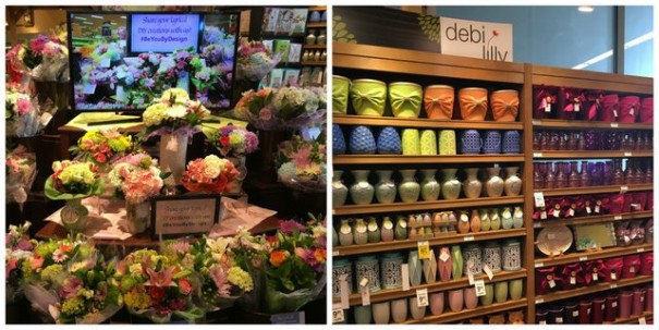 Safeway Floral Department