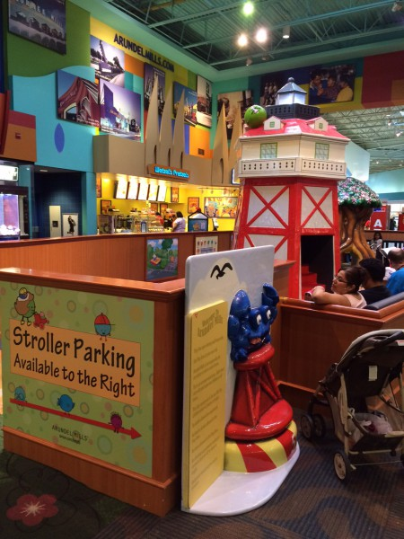 Arundel Mills Play Area #4