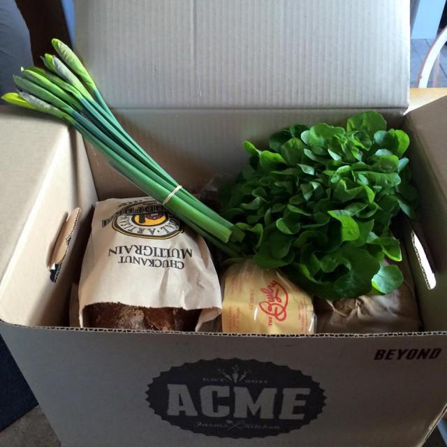 acme farms + kitchen beyond basic box