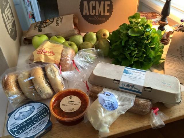 Acme Farms + Kitchen beyond basic