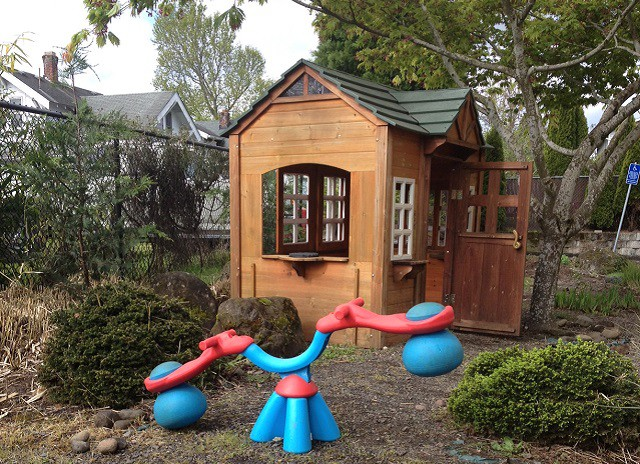Pied Piper Play Cafe exterior