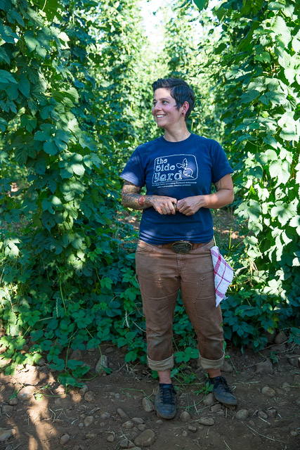 Side Yard Farm & Kitchen, Stacey Givens