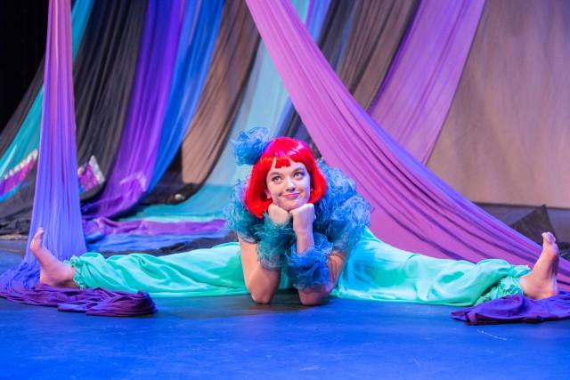 NWCT Little Mermaid