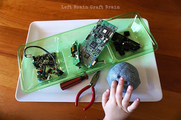 Robot-Play-Dough-Supplies