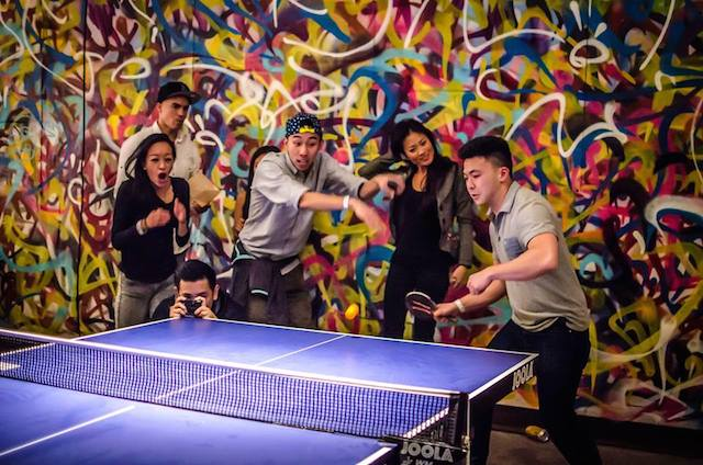rt-ping-pong