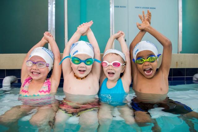 Summer is here! Swim with Lenny Krayzelburg Swim Academy